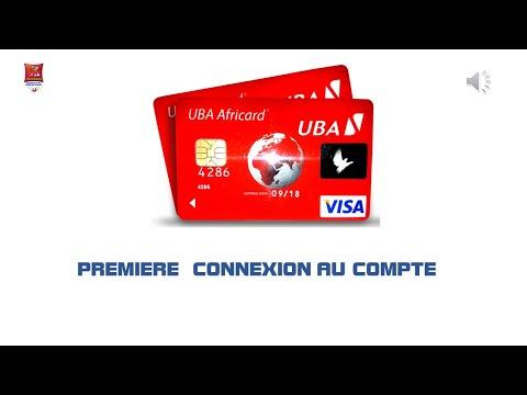 Download Comment créer son compte prépayée UBA
