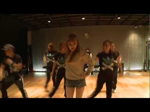 2NE1 - I Am The Best (Naega Jeil Jal Naga) (HD dance ver.) Travel Video