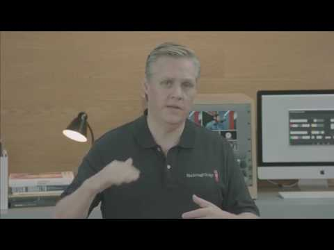 Blackmagic Design: Live Production and Broadcast Press Conference 06/02/17