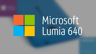 Связной. Видеообзор смартфона Microsoft Lumia 640 Dual SIM(Microsoft Lumia 640 Dual SIM – настоящий подарок для ценителей аппаратов на Windows Phone. Корпус смартфона выполнен из ярког..., 2015-07-13T07:50:57.000Z)
