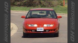 Motoring TV 2000 Episode 2