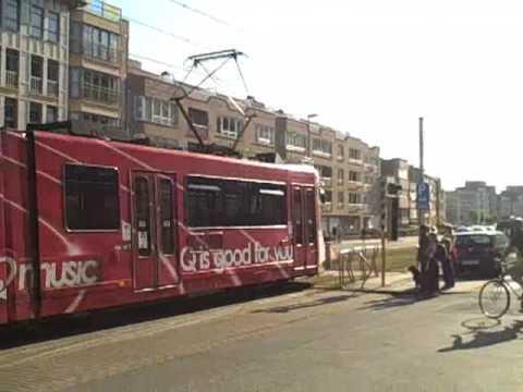 Belgian Trains