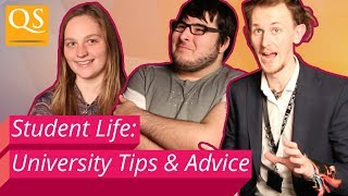 How To Survive University | Student Life with Top Universities thumbnail