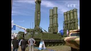 Russia DEPLOYS Next-Gen S-400