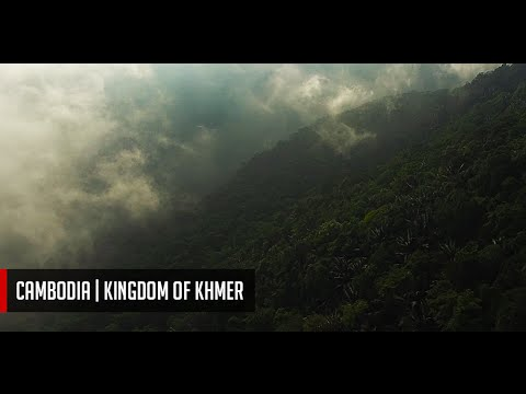 Cambodia - Kingdom of Khmer | 4K Resolution