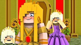 DIESE PRINZESSIN BADET IN GOLD! ✿ Minecraft [Deutsch/HD]