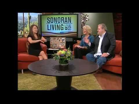 The Roaming Boomers on ABC 15 Sonoran Living
