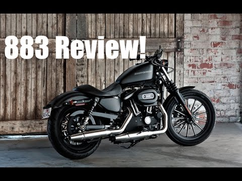 harley davidson iron 883 | kawasaki vulcan 650 | motovlog | bike