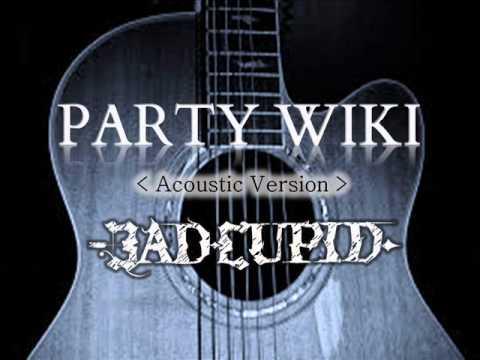 배드큐피드 Party Wiki (Acc ver)-BADCUPID