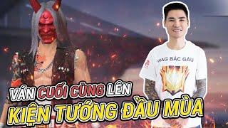 Thử Thách Chinh Phục Tốp 1 Sever Việt Nam Vừa Livetream Vừa Bắn Không x2 Rank , Không deley !