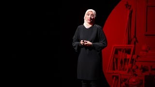 To detect diseases earlier, let's speak bacteria's secret language | Fatima AlZahra'a Alatraktchi