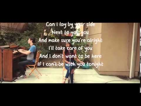 Lay Me Down by  Sam Smith - Diamond White Cover (lyrics)