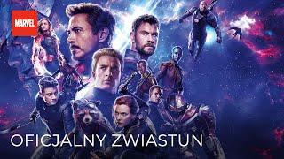 Avengers: Koniec gry - zwiastun #1 [napisy]
