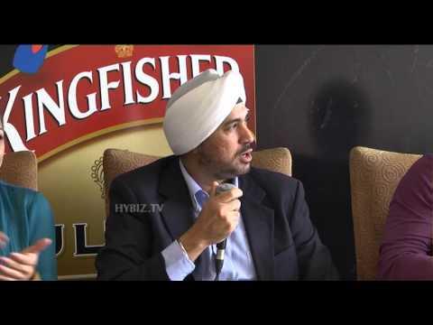 Gurpeet Singh United Breweries Limited