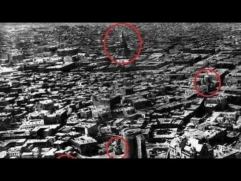 А где Армянские церкви в городе Баку ?