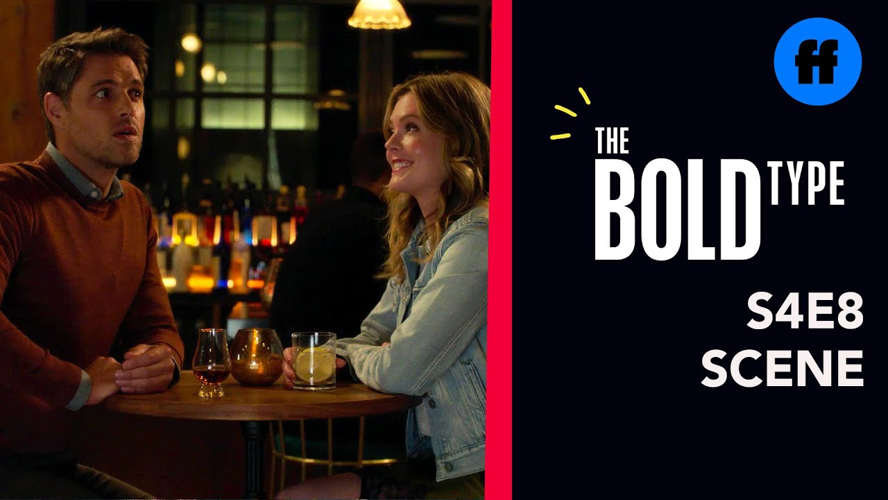 Download The Bold Type Season 4, Episode 8 | Sutton Decides To Make A Big Move | Freeform