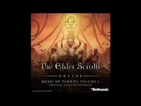 7. Dark Sanctuary - ESO:Music of Tamriel vol 2