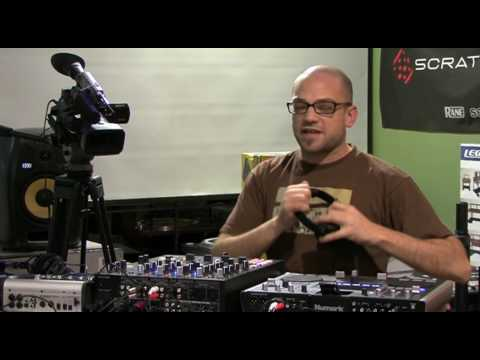 Behringer DDM4000 Tutorial with Andre Cato @ Store DJ