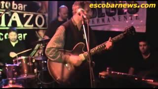 Chris Cain - My Nest Is Still Warm - live 2013