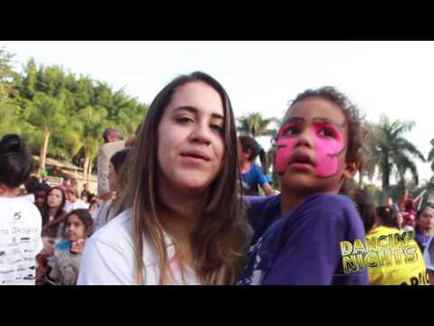 """DANCIN' NIGHTS tocando """"Lua de Cristal"""" na festa da ONG """"Sonhar Acordado"""""""