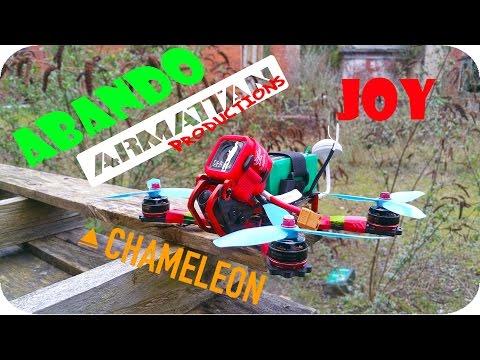 FPV Abando Joy
