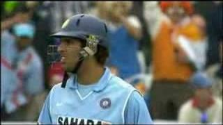 England V India 2007 - 5th ODI, Headingley (P2)