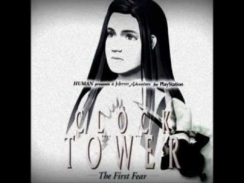 Clock Tower OST -
