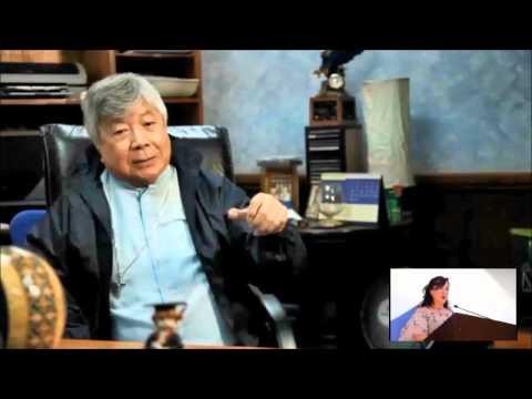 "Ma. Filomena ""Nena"" Legaspi Rosales Ateneo de Manila University Commencement Address"