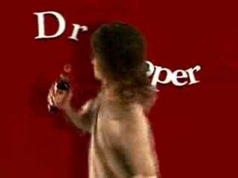 Dr. Pepper is really misunderstood