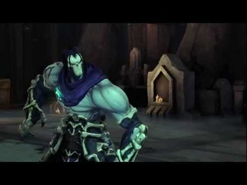 DarkSiders 2  E3 Anuncio Trailer [Generación Pixel]