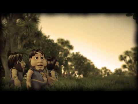 Tribez & Castlez — видео игрового процесса (русские субтитры)