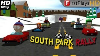 South Park Rally - PC Gameplay 1080p