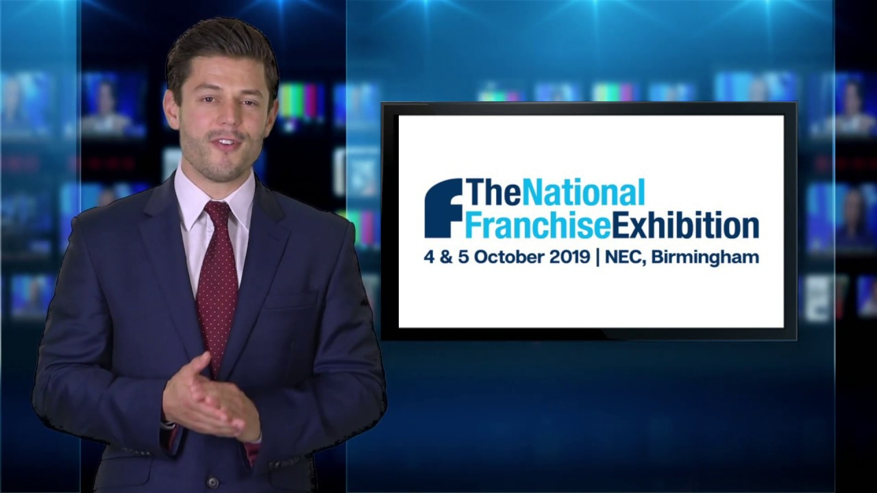 bfa Video News - (UK Franchise Industry)