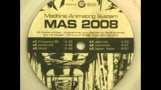 Mas 2008 - Memories
