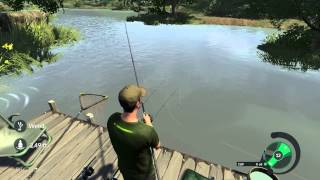 Dovetail Games Fishing - Phase 5 #Part 2