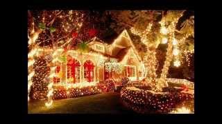 Праздничная иллюминация(Праздничная иллюминация. Новогодняя иллюминация. Рождественская иллюминация. Уличная иллюминация. Иллюми..., 2014-05-18T20:23:53.000Z)