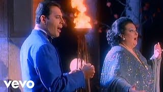 Freddie Mercury, Montserrat Caballé - Barcelona