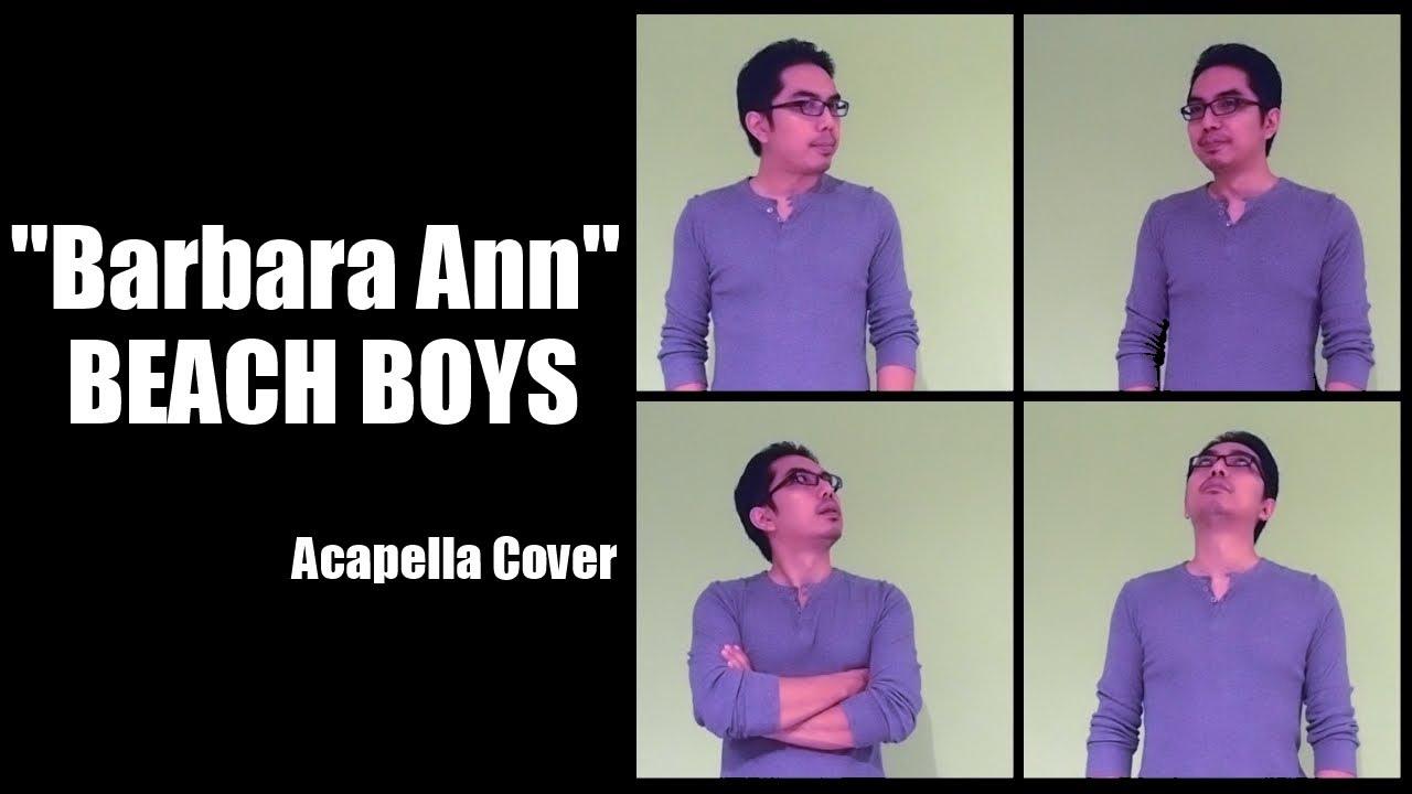 Barbara Ann by The Beach Boys on Amazon Music  Amazoncom