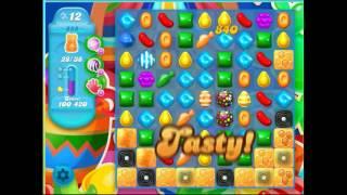 Candy Crush Soda Saga Level 855 No Boosters