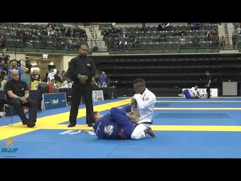 João Rodrigues vs Rene Lopez / Chicago Spring Open 2018