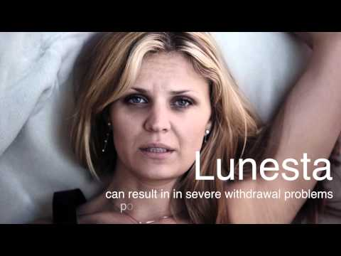 lunesta side effects lunesta vs ambien medication dosage