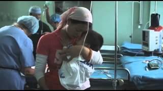 20 anos de Operação Sorriso na China