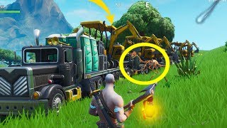 🔴 FORAGE GEANT a LOOT LAKE!!! PARTIE PERSO LIVE FORTNITE FR PS4 PC
