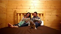 Cabin Rentals in PA (Cabin Suites) at Refreshing Mountain