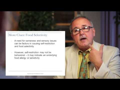 Gastrointestinal Comorbidities in Autism Spectrum Disorder