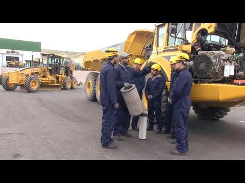 Stronger in partnership: Sweden and Finland supporting industrial skills development