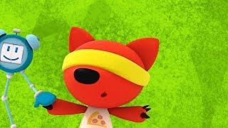 🐻 Ми-ми-мишки - Помогашка - Новые мультики 2017! Веселые мультфильмы для детей