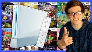 The Wii: Underpowered Yęt Underrated - Scott The Woz
