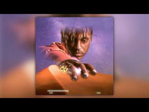 "(FREE) Juice Wrld Type Beat ""Honey"""