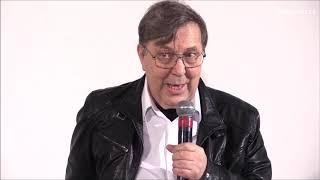 Maciej Wojtyszko w Klubie Ronina (25.02.2019)